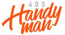 403 Handyman Logo