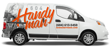 604 Handyman Van
